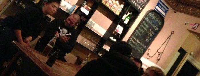 Café Flop is one of Vegan, veganfriendly & yummy in Hamburg.