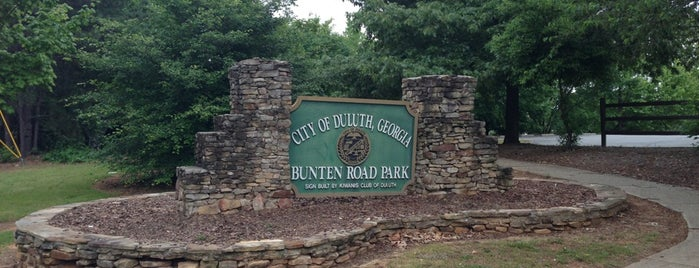 Bunten Road Park is one of Things To-Do.