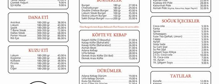 Asmalı Kasap & Izgara is one of İstanbul.