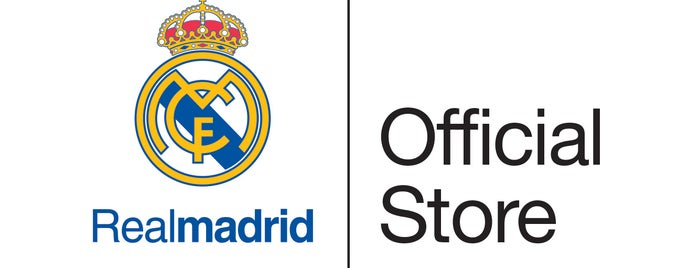 Real Madrid Official Store is one of René 님이 좋아한 장소.