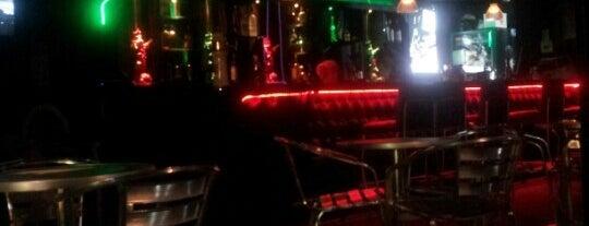 Bar Vader is one of Gespeicherte Orte von Keila.