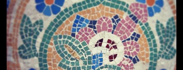 Palacio de la Música Catalana is one of My Barcelona!.
