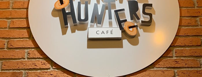 Cereal Hunters Café is one of Gespeicherte Orte von Oriol.