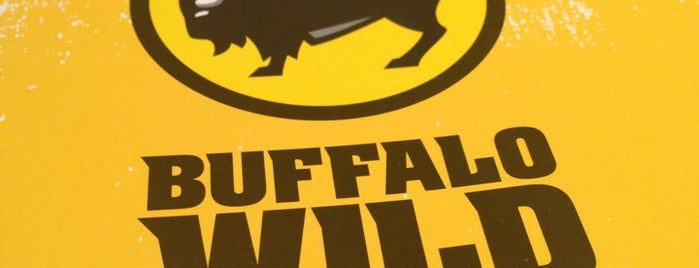 Buffalo Wild Wings is one of Favorite Food.