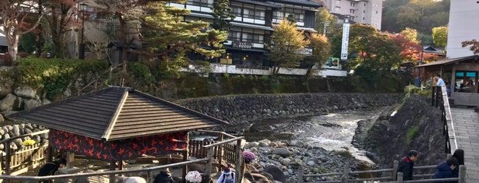 修善寺温泉 is one of 思い出し系.