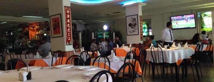 Bar-Restaurant Amistad is one of Lugares guardados de Aurora.