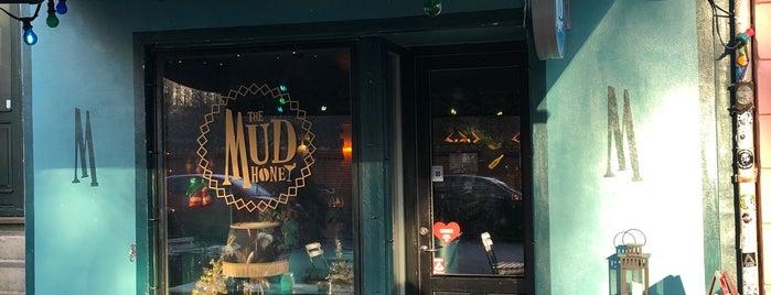 The Mudhoney is one of København.