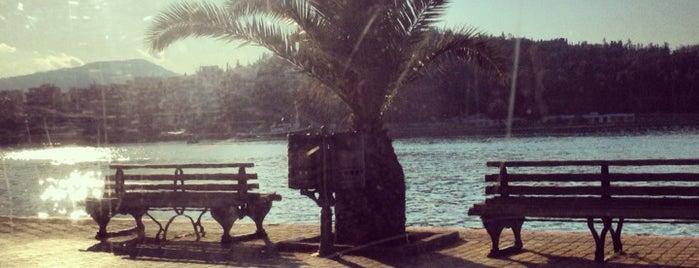 Yacht Seaside Tales is one of Ifigenia: сохраненные места.