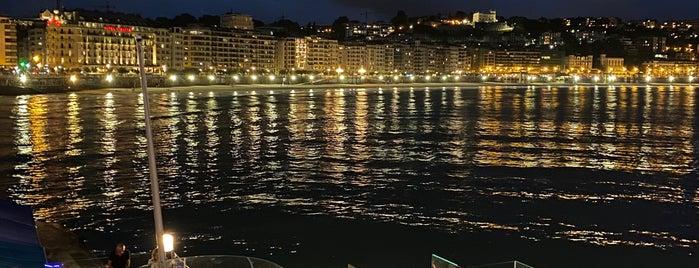 GU San Sebastián is one of Spain.