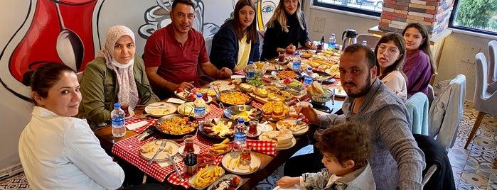 Çay ve Ötesi is one of 🇹🇷 : понравившиеся места.