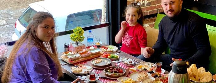Çay ve Ötesi is one of Tempat yang Disukai Ekrem.