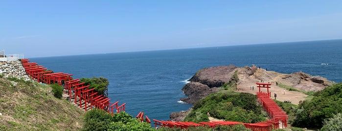 Ryugu no Shiofuki is one of Lugares favoritos de ZN.