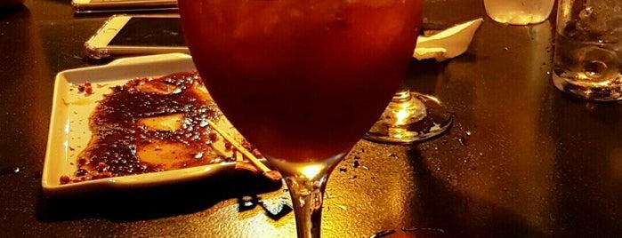 Aline's Bar e Bistrô is one of Cris : понравившиеся места.