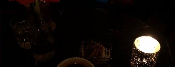 Kobrick Coffee Co. is one of Date Night.