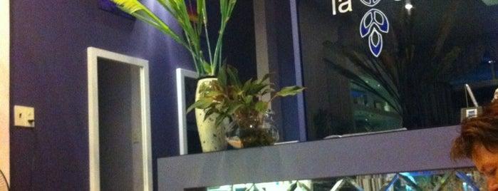 SPa Lavender is one of Locais curtidos por AlexSashka™.