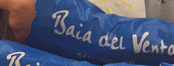 Baia Del Vento is one of Essen am Gardasee.