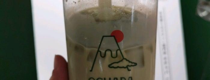OCHABA is one of Tokyo🇯🇵.