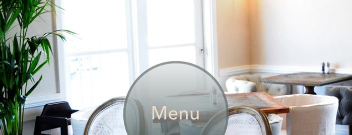 The Hamptons Cafe is one of iPad Menu Restaurants.