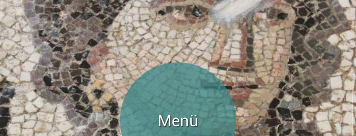 By Asi Chef's Hatay Sofrası is one of iPad Menu Restaurants.