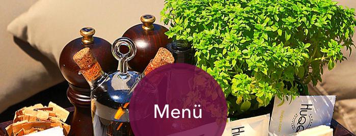 Huqqa is one of iPad Menu Restaurants.