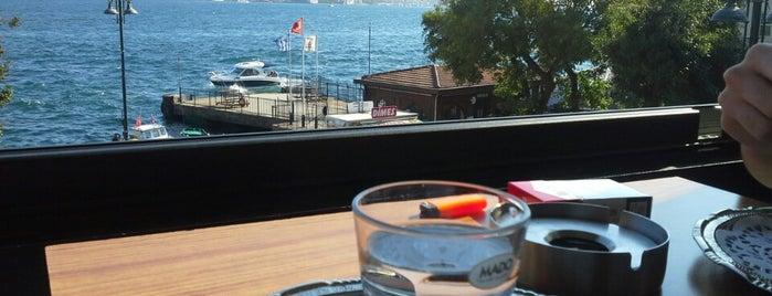 Mado is one of My istanbul list.