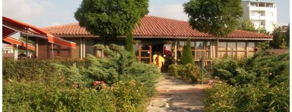 Ardıç Cafe is one of Bahçeşehir Mekanlar.