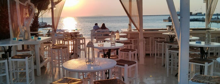 The Ocean Club is one of BAR NAXOS.