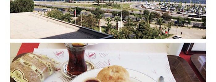 Konak Subay Orduevi is one of Yıldırım 님이 좋아한 장소.