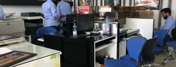 Photo Shop & Digital Lab is one of Oman.