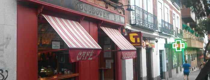 Zocodover is one of Posti che sono piaciuti a Santiago.