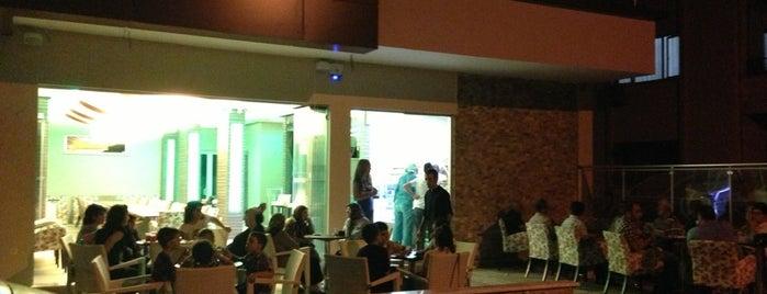 Gülhane Kafe & Nargile is one of Konya'da Café ve Yemek Keyfi.