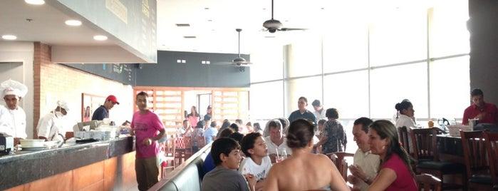 Archie's Cartagena