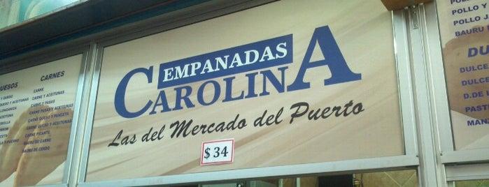 Empanadas Carolina is one of Montevideo.