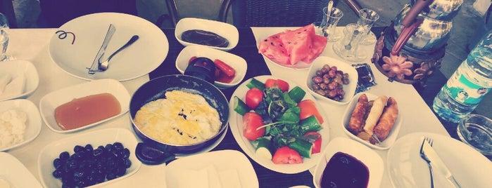 Teras Restaurant is one of Yemek Nerede Yenir.