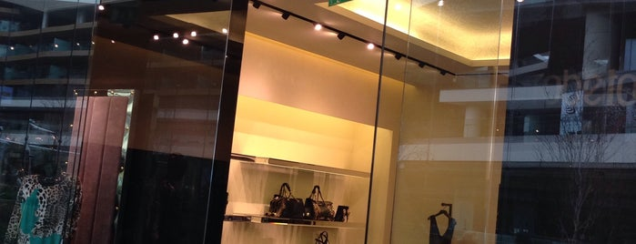 Roberto Cavalli is one of İstanbul Shopping.