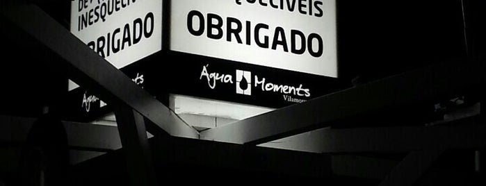 Água Moments Vilamoura is one of Faro / Lagos.