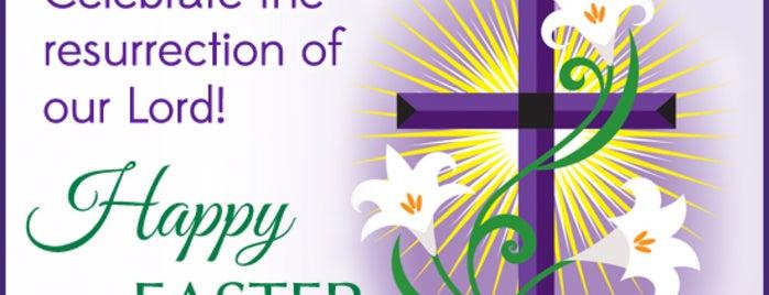 Our Lady Of The Assumption Church is one of Lieux qui ont plu à Rachel.