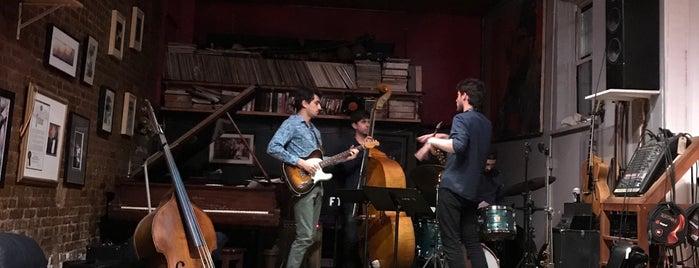 WMC Jazz is one of jazz.