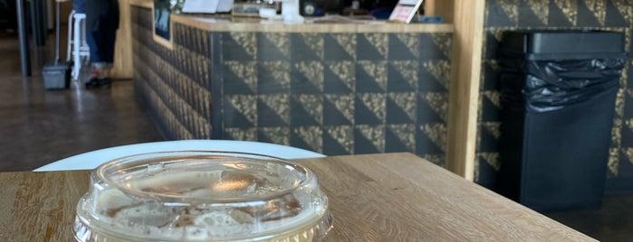 Vesta Coffee Roasters is one of Coffee Shops.