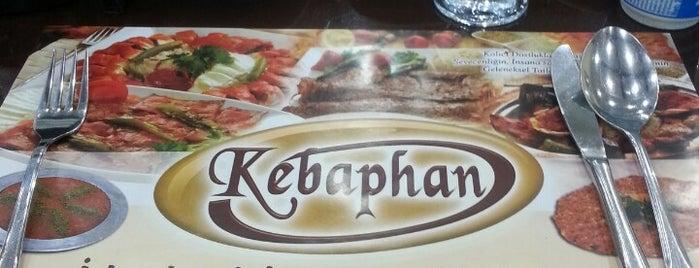 Kebaphan is one of Çukurambar ve Civarları.