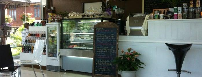N & P The Garden of Coffee Lovers is one of สระบุรี, นครนายก, ปราจีนบุรี, สระแก้ว.