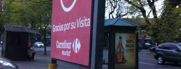 Carrefour Market is one of Posti che sono piaciuti a Sofia.