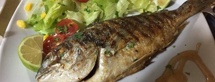 Best food in Sicily