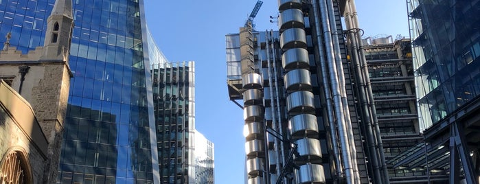The Square Mile | City of London is one of Londres en 24h.
