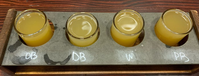 Downeast Cider House is one of Keith 님이 저장한 장소.