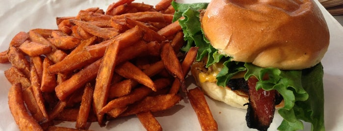 BGR: The Burger Joint is one of More to do restaurants.