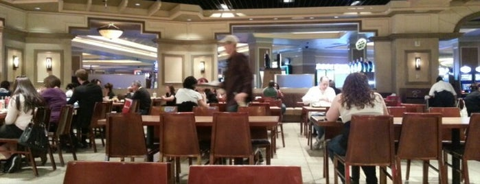 Monte Carlo Food Court is one of Travel Nevada Las Vegas.