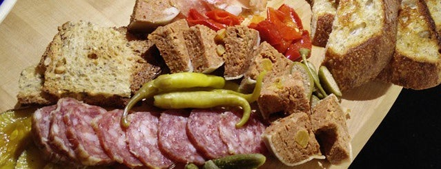 Publican Quality Meats is one of Lunch of Note.