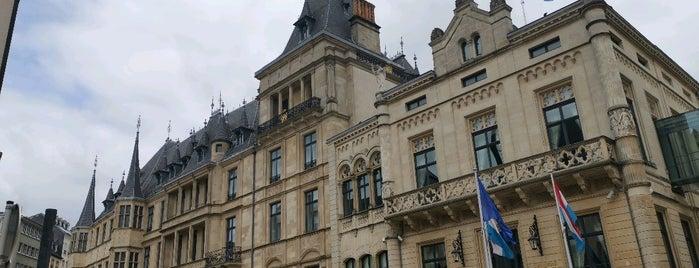Chambre des Députés is one of Can : понравившиеся места.