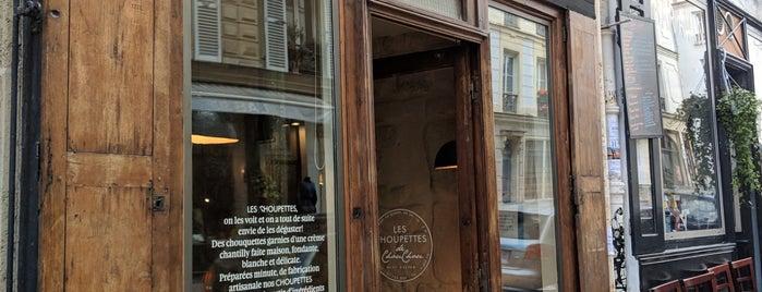 Paris Gourmand